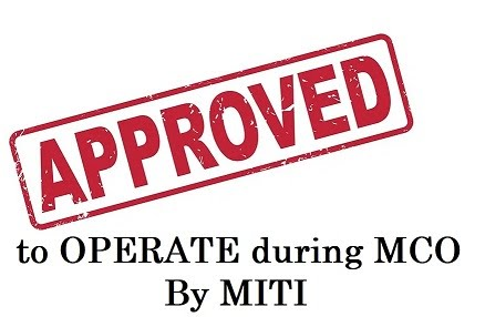 miti approved to operate